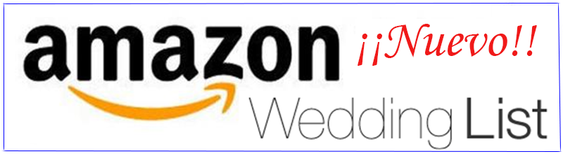 Amazon wedding list